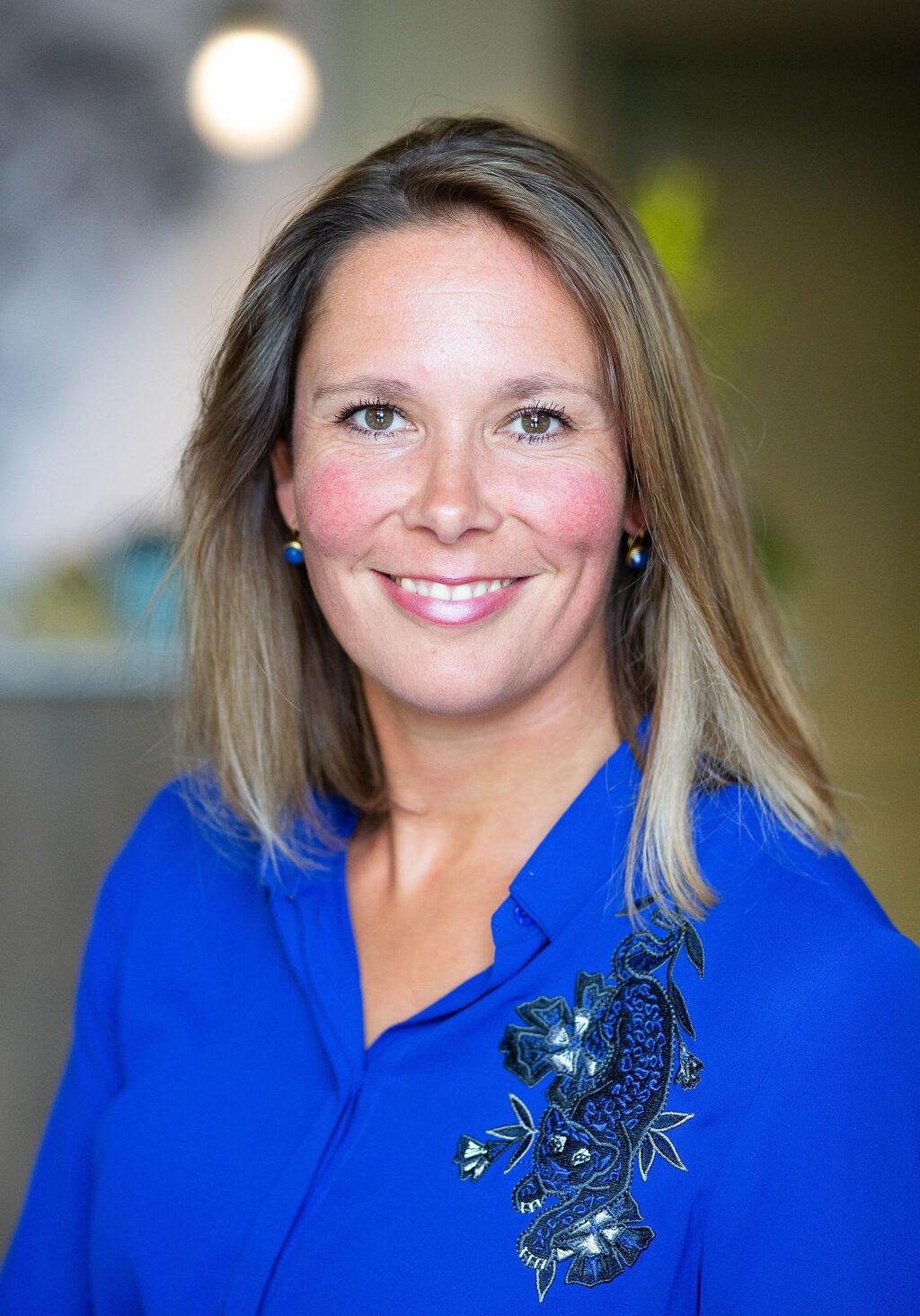 GS in Business - Geraldine Sobels - Contact